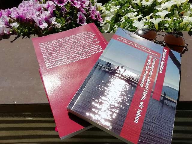 Bewährtes Buch -Neues Cover
